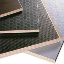Attic flooring OSB